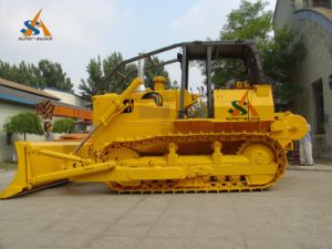 Crawler Bulldozer for Forest Industry pictures & photos