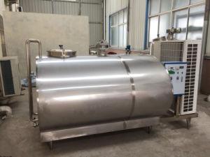 1000 Litre Milk Cooling Tank pictures & photos