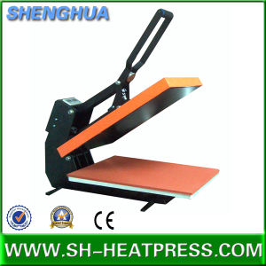 CE Approved Flat Heat Press Machine pictures & photos