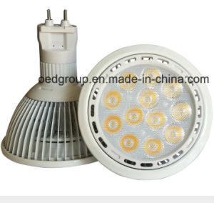 15W G12 LED PAR Light High Lumen LED Spot Light pictures & photos