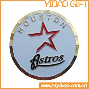 Wholesale High Quality Customizable Challenge Coin with Gold Plating pictures & photos