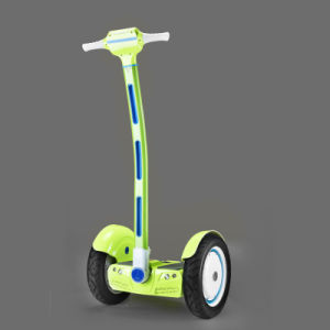 Wholesale Two Wheels Self Balancing E-Board Standing Scooter Chariot
