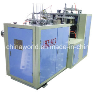2.5-12oz Paper Cup Forming Machine pictures & photos