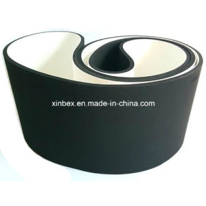 Blue/Black Endless Foam Belt Production Belts From Manufacturer pictures & photos