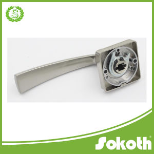 Sokoth Aluminum Italy Door Handle pictures & photos