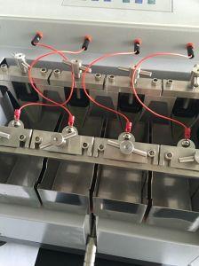 ASTM Satra Maeser Flex Testing Machine pictures & photos