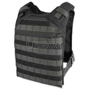 Military Tactical Vest of 1000d Nylon with ISO Standard pictures & photos