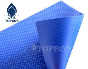 High Quality PVC Tent Tarpaulin Tb558 pictures & photos
