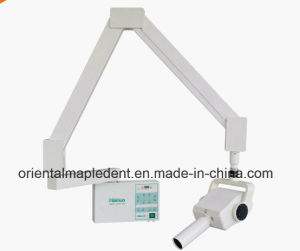 Dental Wall Mouted X-ray Machine/Dental Rvg X Ray Unit pictures & photos
