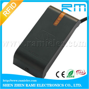 13.56MHz RFID Card Reader Wall-Mounted Waterproof Outdoor pictures & photos