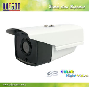 Starlight Color Night Vision CCTV HD IP Network Camera Witson W3-Cnw3598 pictures & photos