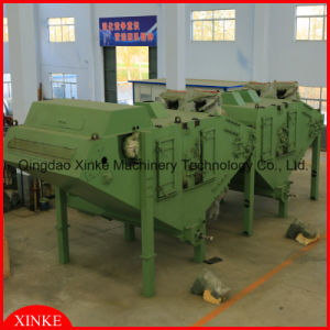 Stainless Steel Strip Shot Blasting Abrasive Machine pictures & photos