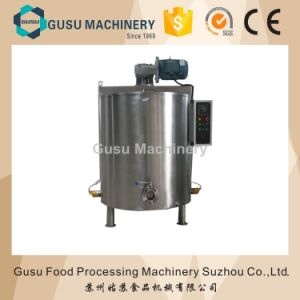 SGS China Candy Making Chocolate Sugar Mill Machine pictures & photos