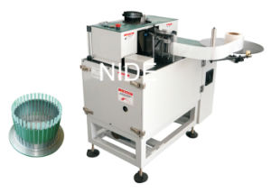 Stator Wedge Inserting Machine for Multi Sizes Stator Production pictures & photos