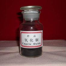 Electronic Grade Industrial Grade Black Copper Oxide 1317-38-0 pictures & photos