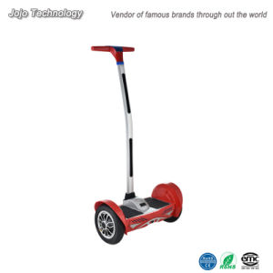"10"" Wheels Self Balancing Scooter with Handle Bar"