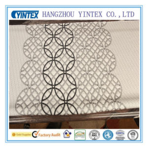 Yintex 2016 100% Polyester Microfiber Fabric pictures & photos