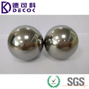 AISI52100, Chrome Ball, Steel Ball Bearing with High-Quality Material pictures & photos