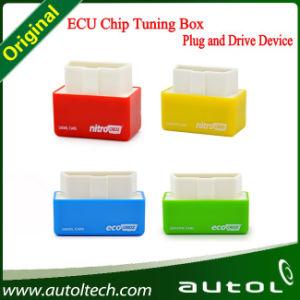 china nitro obd2 eco obd2 obd2 chip tuning box lower fuel and lower emission for benzine. Black Bedroom Furniture Sets. Home Design Ideas