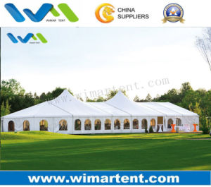 15m Custom-Made High End Used Marquee Tent for Golf pictures & photos
