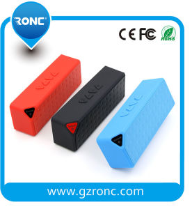 2016 Newest Product 1200mAh Mini Bluetooth Speaker pictures & photos