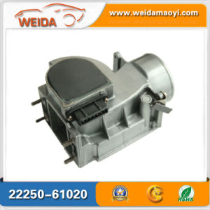 22250-61020 Electronic Mass Air Flow Meter Sensor for Toyota Land pictures & photos
