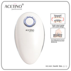 Private Brand Automatic Hair Head Wash Massager for Bathroom Use (SH-2793A)