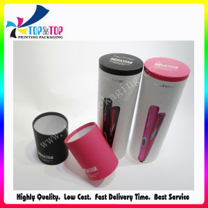 Fashion Style Hairdressing Tool Cylinder Packing Box pictures & photos