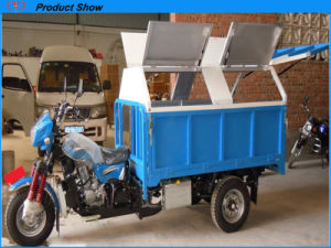 Special Clean & Sanitary Tricycle pictures & photos