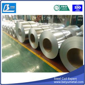 Galvanized Steel Coil DC51D+Z, DC51D+Zf pictures & photos