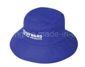 Cotton Two-Side Baseball Bucket Cap/Hat, Floppy Hat