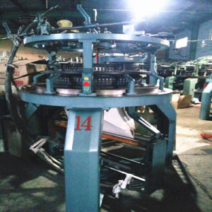 34 Inch Used Unitex Knitting Machine for Sale pictures & photos