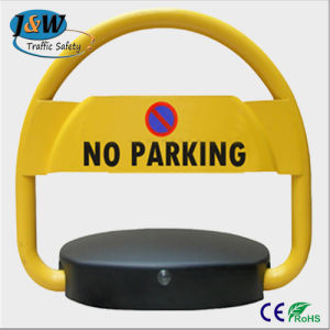 Remote Control Parking Lock / Parking Barrier / Automatic Parking Lock pictures & photos