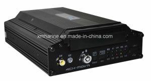 4 Channel Mini Car GPS Mobile DVR pictures & photos