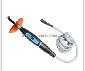 Wireless LED Dental Curing Light (XNE-10008) pictures & photos
