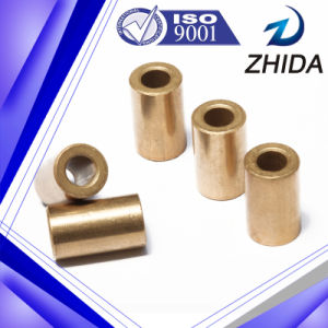 High Precision Iron Based Sintered Ball Bushing pictures & photos