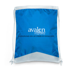 Drawstring Bags for Printing Logo pictures & photos