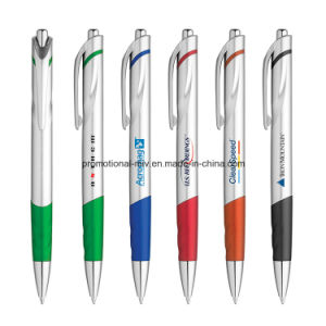 Silver Munich Ballpoint Pens pictures & photos