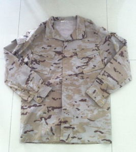 Jacket for Bdu Army Uniform pictures & photos