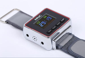 Cold Laser Therapy Instrument for Stroke, Diabetes, Rhinitis, Insomnia pictures & photos