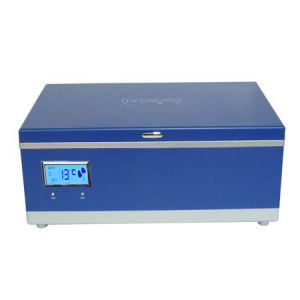 Stylish Mini Fridge 3 Liter, AC100-240V for Cosmetic Storage Use pictures & photos