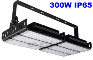 LED Flood Light 300W IP65 Waterproof Philips SMD3030 5 Years Warranty 300 Watt LED Flood Light pictures & photos
