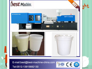 Injection Molding Making Machine for Plastic Paint Bucket pictures & photos