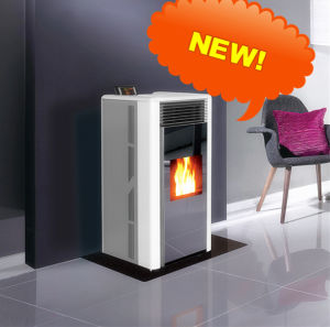 Italian Design and Good Quality Wood Burner pictures & photos