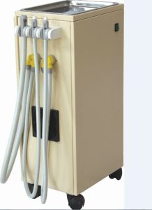 Hot Selling Mobile Dental Suction System