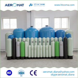 Wasterwater Treatment Plant Best Price Water Softner Filter pictures & photos