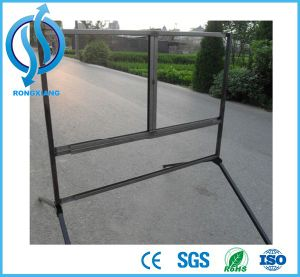 Roadway Warning Swing Stand Traffic Repeater Signs pictures & photos