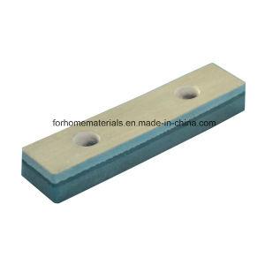 Trimetal Transition Connector (aluminum titanium stainless steel) pictures & photos