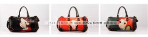 Xy9905. Large Capacity Bag Designer Handbags Ladies Bag PU Bag Shoulder Bag Fashion Bags pictures & photos