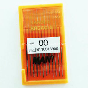 Dental Square Broaches Endodontic Needles Dental Files pictures & photos